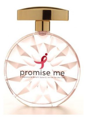 Promise Me Susan G. Komen for the Cure para Mujeres