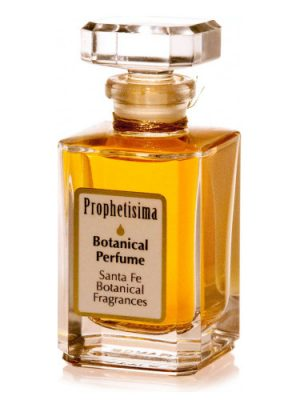 Prophetisima Santa Fe Botanical Natural Fragrance Collection para Mujeres