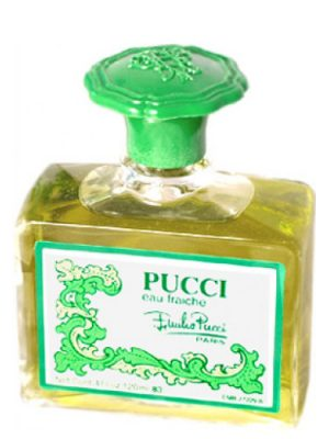 Pucci Eau Fraiche Emilio Pucci para Mujeres