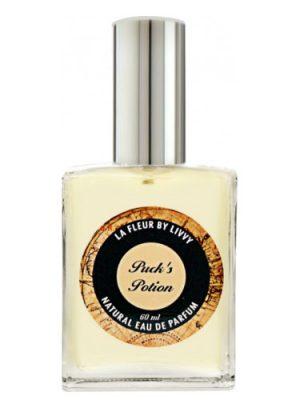 Puck's Potion La Fleur by Livvy para Hombres y Mujeres