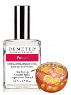 Punch Demeter Fragrance para Hombres y Mujeres