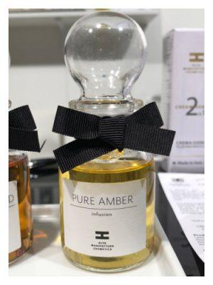 Pure Amber Alta Manifattura Cosmetica para Hombres y Mujeres