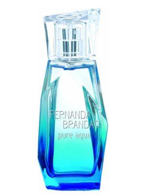 Pure Aqua Fernanda Brandao para Mujeres