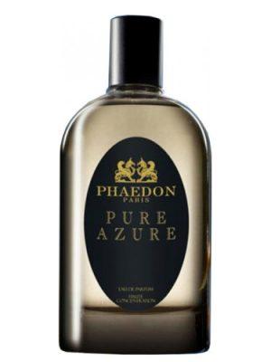 Pure Azure Phaedon para Hombres y Mujeres