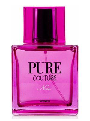 Pure Couture Noir Karen Low para Mujeres