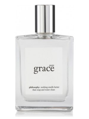 Pure Grace Philosophy para Mujeres
