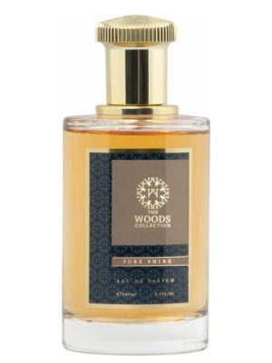 Pure Shine The Woods Collection para Hombres y Mujeres