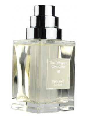 Pure eVe The Different Company para Hombres y Mujeres