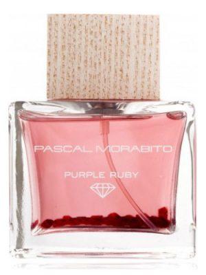 Purple Ruby Pascal Morabito para Mujeres