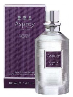 Purple Water Asprey London para Hombres y Mujeres