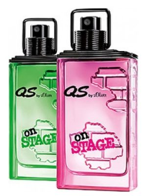 QS by s.Oliver On Stage Male s.Oliver para Hombres