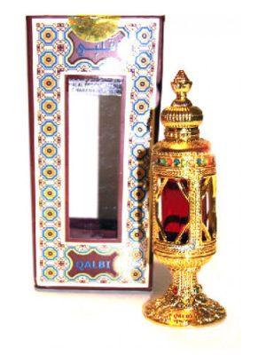 Qalbi Arabic Al Haramain Perfumes para Hombres y Mujeres