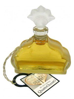 QuattrOcentO Art Deco Perfumes para Hombres y Mujeres