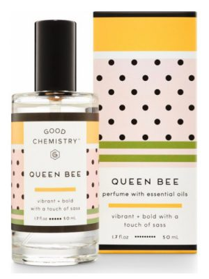 Queen Bee Good Chemistry para Mujeres