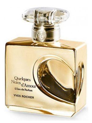 Quelques Notes d'Amour Eau de Parfum Limited Edition Yves Rocher para Mujeres