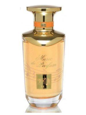 RE Music de Parfum para Hombres y Mujeres
