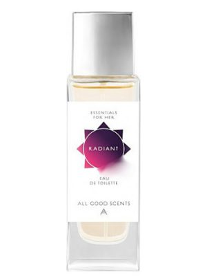 Radiant All Good Scents para Mujeres