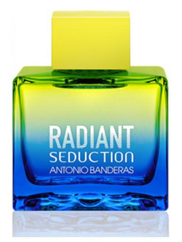 Radiant Seduction Blue Antonio Banderas para Hombres