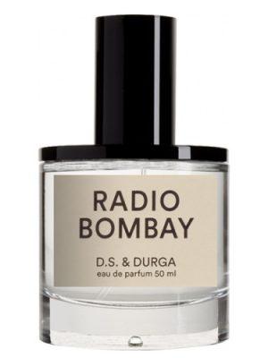 Radio Bombay D.S. & Durga para Hombres y Mujeres