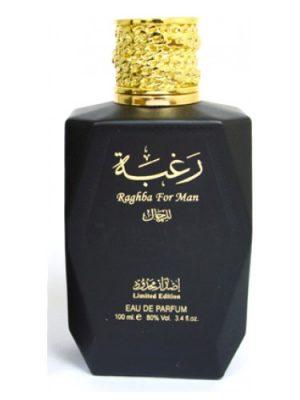 Raghba Lattafa Perfumes para Hombres y Mujeres