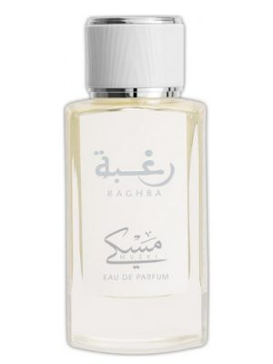 Raghba Muski Lattafa Perfumes para Hombres y Mujeres