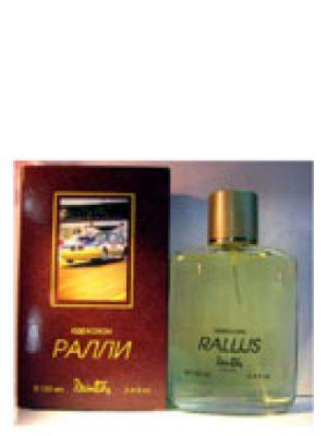 Rallijs (Rally) Dzintars para Hombres