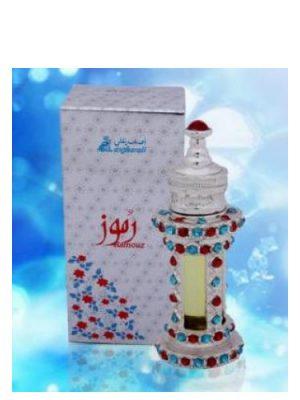 Ramouz Attar Asgharali para Mujeres