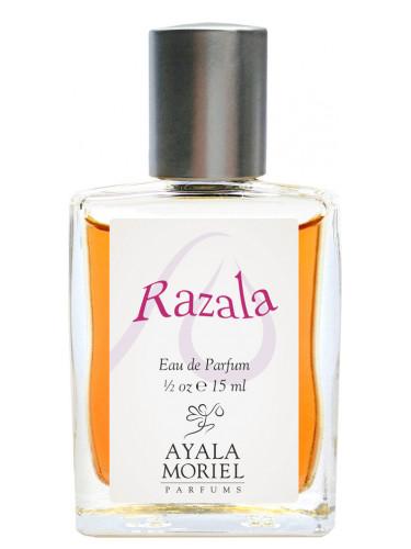 Razala Ayala Moriel para Mujeres