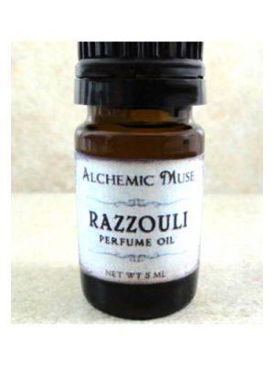 Razzouli Alchemic Muse para Hombres y Mujeres