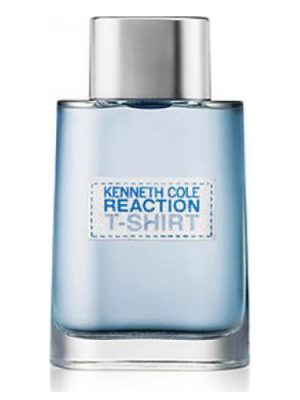 Reaction T-Shirt Kenneth Cole para Hombres