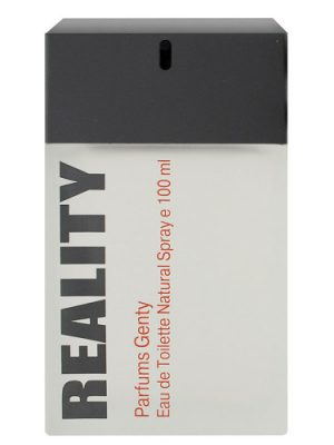 Reality Parfums Genty para Hombres