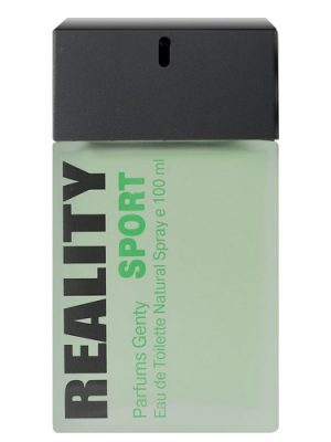 Reality Sport Parfums Genty para Hombres