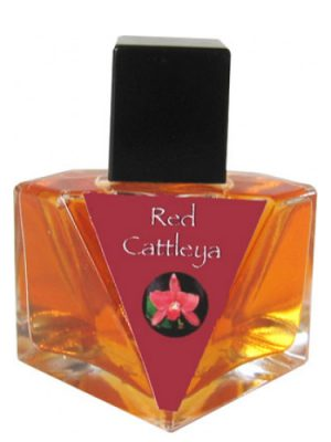 Red Cattleya Olympic Orchids Artisan Perfumes para Mujeres
