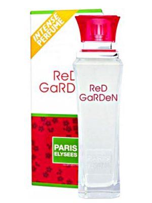 Red Garden Paris Elysees para Mujeres