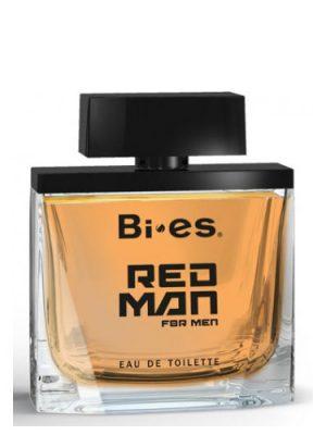 Red Man Bi-es para Hombres