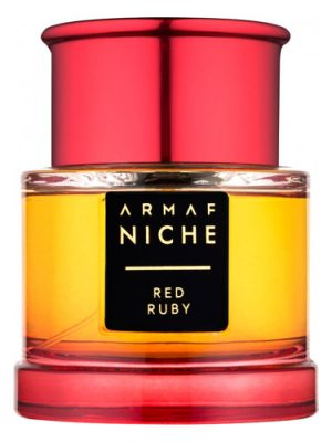 Red Ruby Armaf para Mujeres