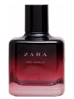 Red Vanilla Zara para Hombres y Mujeres
