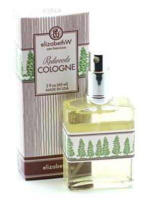 Redwoods Elizabeth W para Hombres