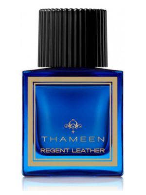 Regent Leather Thameen para Hombres y Mujeres