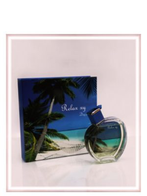 Relax XY Day Arabian Oud para Hombres