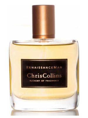 Renaissance Man Chris Collins para Hombres
