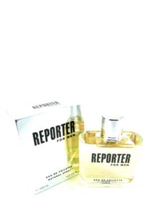 Reporter for Men Oleg Cassini para Hombres