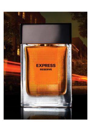 Reserve for Men Express para Hombres