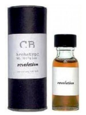 Revelation CB I Hate Perfume para Hombres y Mujeres