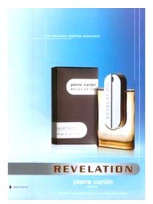 Revelation Pierre Cardin para Hombres