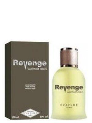 Revenge Wanted Men Evaflor para Hombres