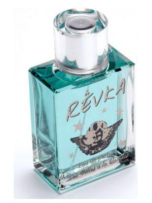Revka Mon Ocean Des Filles a la Vanille para Hombres y Mujeres