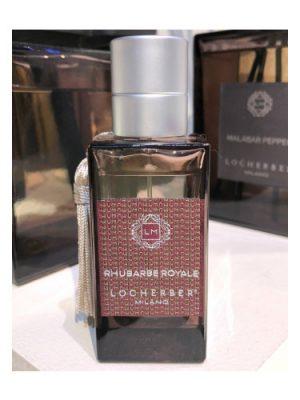 Rhubarbe Royale Locherber Milano para Hombres y Mujeres