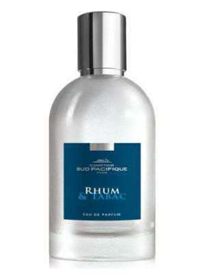 Rhum & Tabac Comptoir Sud Pacifique para Hombres y Mujeres