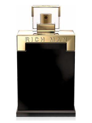Rich Man Oud Paris Bleu Parfums para Hombres